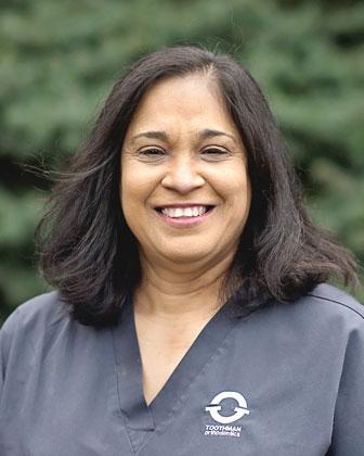 Dalia-Toothman-Orthodontics-Staff