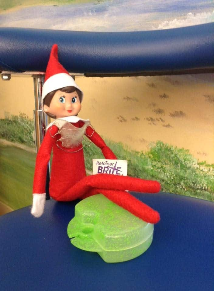 Elf 3 Toothman Orthodontics in Hagerstown Frederick MD